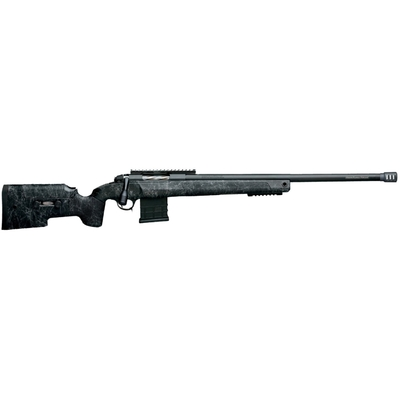 Carabine SABATTI Tactical EVO US Black .308