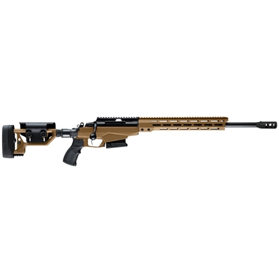 Carabine TIKKA T3x TAC A1 Coyote Brown .308 Win