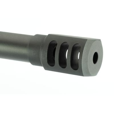 Frein de bouche SABATTI Events latéraux 5/8x24 pour canon 28mm
