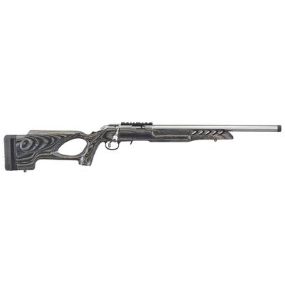Carabine RUGER American Rimfire Target Inox Thumbhole .22LR