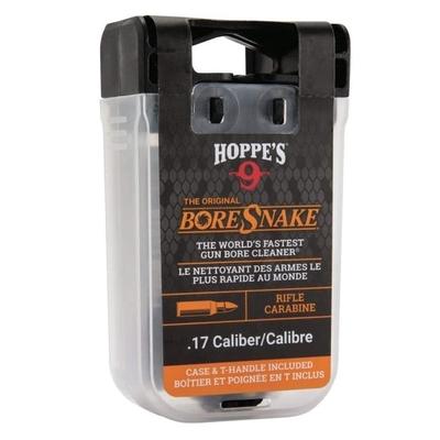 Cordon Boresnake HOPPE'S 9 avec Poignée de traction Cal .17