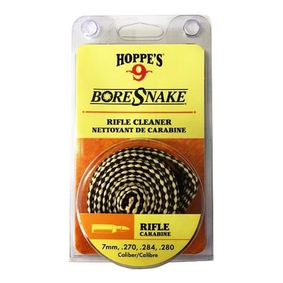 Cordon de nettoyage Boresnake HOPPE'S 9 Cal 7mm, .270, .284