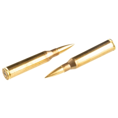Cartouches PARTIZAN SOLID Match 240 gr  .338 Lapua Magnum