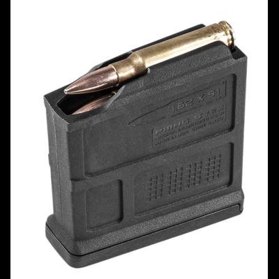 Chargeur MAGPUL PMag AC Noir 5 coups .308