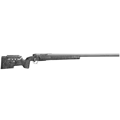 Carabine SABATTI Tactical EVO Chrome (4 calibres proposés)