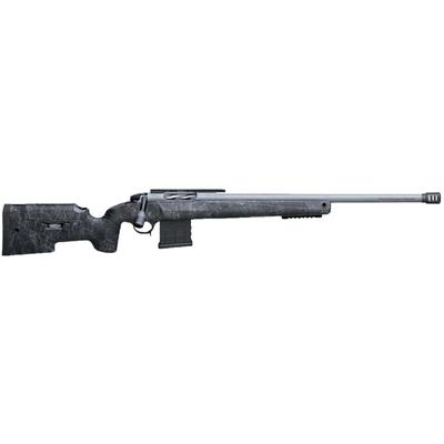Carabine SABATTI Tactical EVO US Chrome .308
