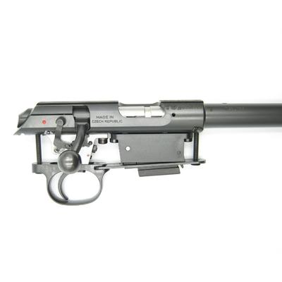 Action + Canon Varmint 24 pouces CZ 457 22 LR