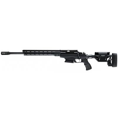 Carabine TIKKA T3x TAC A1  Gaucher .308 Win