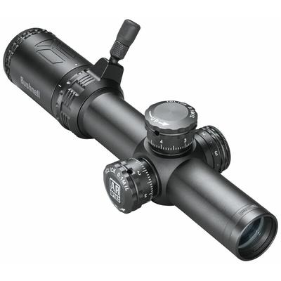 Lunette BUSHNELL AR Optics 1-4x24 Rét. Lumineux BTR FFP
