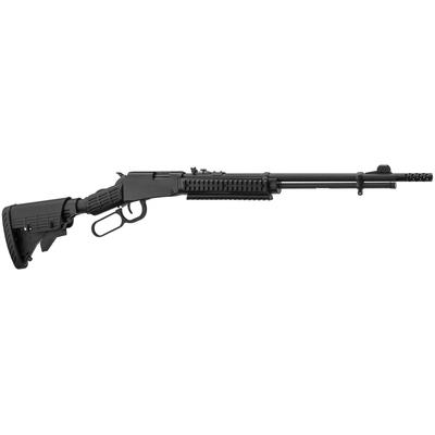 Carabine MOSSBERG 464 SPX LA .22 LR
