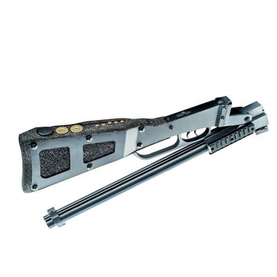 Carabine CHIAPPA M6 Mixte cal. 12/76 et .22 LR