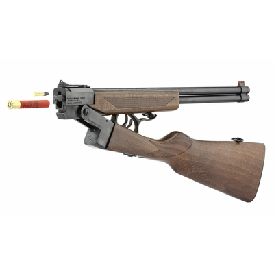 Carabine CHIAPPA Double Badger .410 Magnum et .22 LR