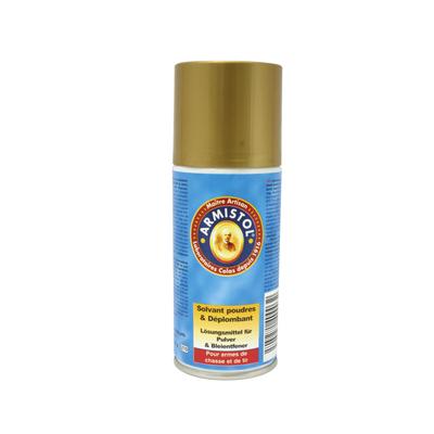 Aérosol Solvant - Déplombant ARMISTOL (150 ml)