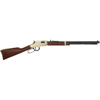 Carabine HENRY Goldenboy .22 LR