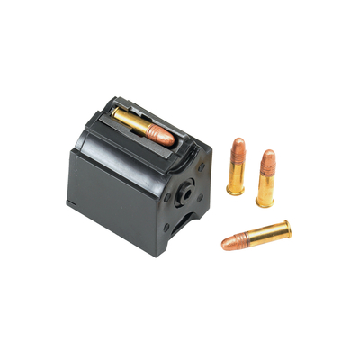 Chargeur RUGER BX10  10 coups .22 LR