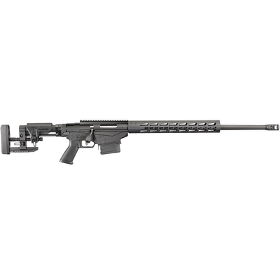 Carabine RUGER Precision Rifle .308