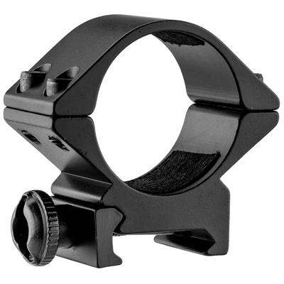 Colliers RTI 30 mm pour fixation sur rail Picatinny (Bas et Medium)