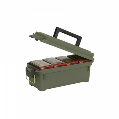 Caisse PLANO pour cartouches de fusil de chasse