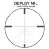 Bushnell Ret Deploy Mil FFP