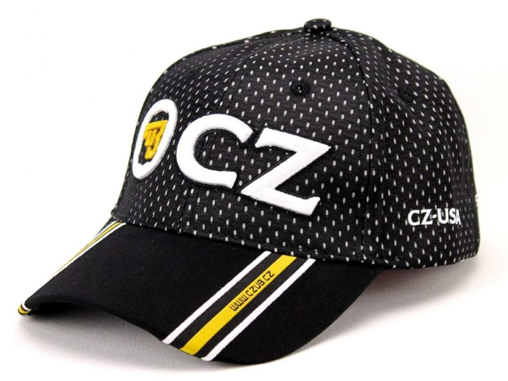 Casquette Team CZ