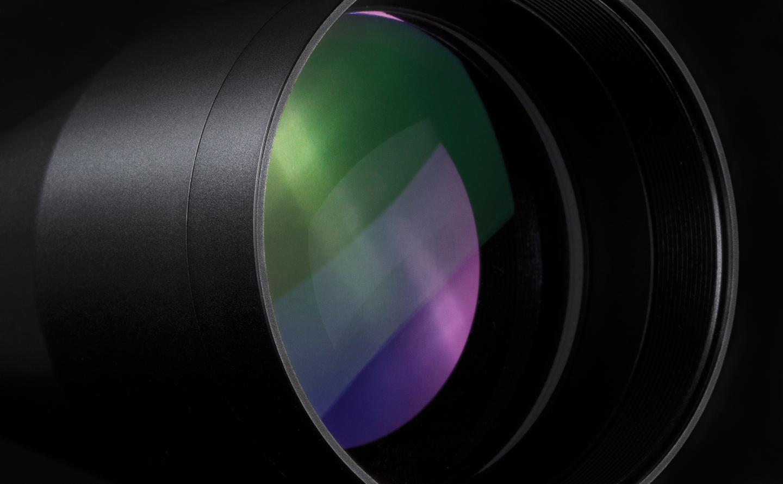 Frontier 30 SF Lens