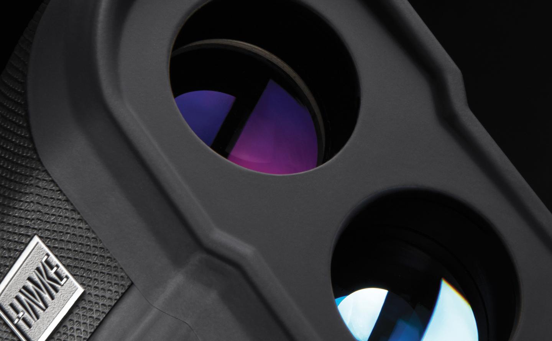 LRF Hunter lens