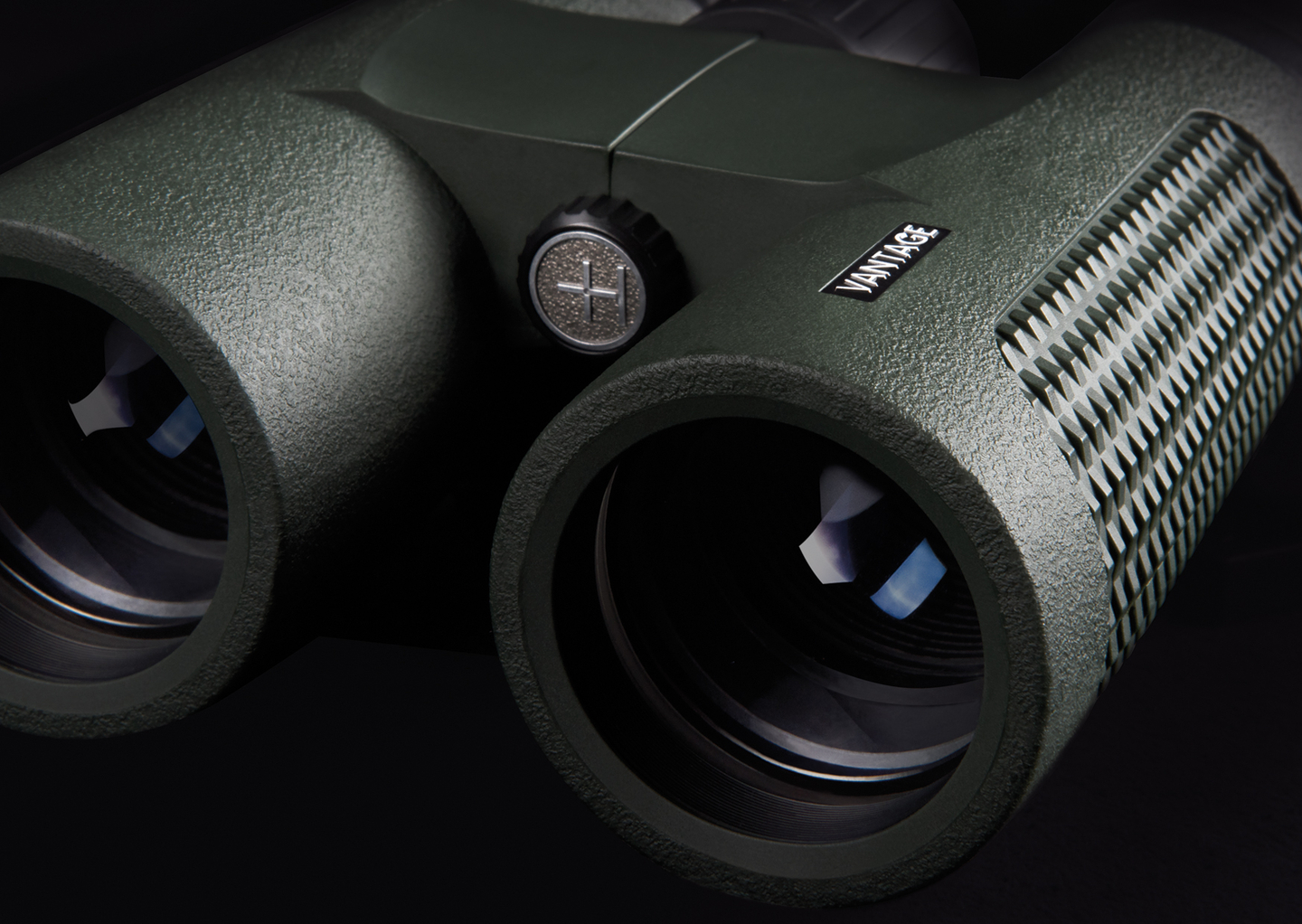 Vantage Lens and Body