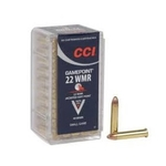 CCI 22 MAG GAMEPOINT