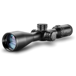 3-15x50 SF Frontier FFP (1-10 MRAD Exposed) - Front