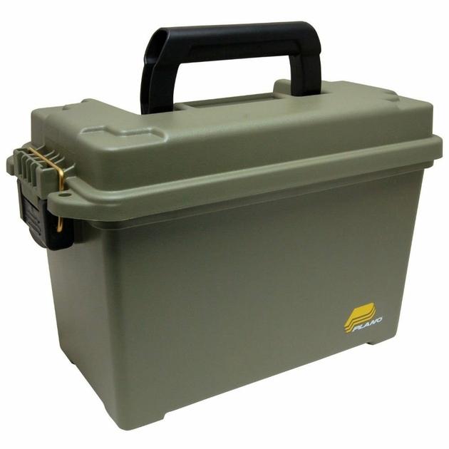 Malette Plano Cart Carabine Eliott.com