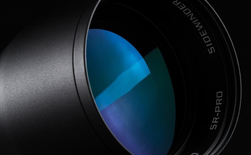 Sidewinder 30 SF Objective Lens