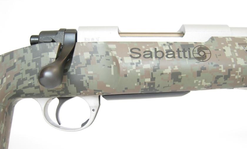 Sabatti Camo 3