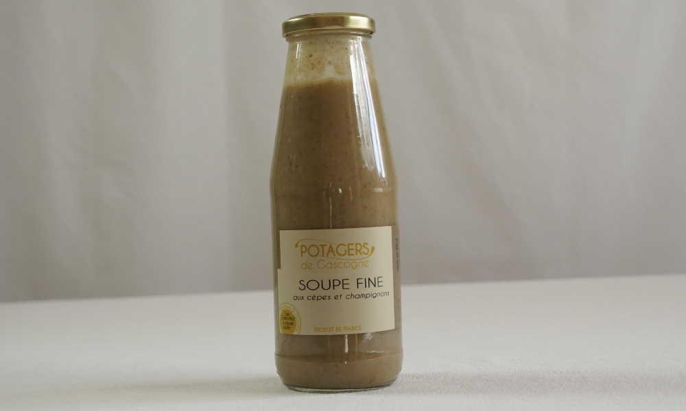 Soupe fine aux cèpes et champignons compression2