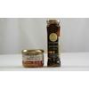 Caille désossée au foie gras et pruneaux au Cointreau compression2
