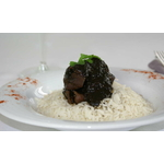 Chipirons & riz de Camargue1