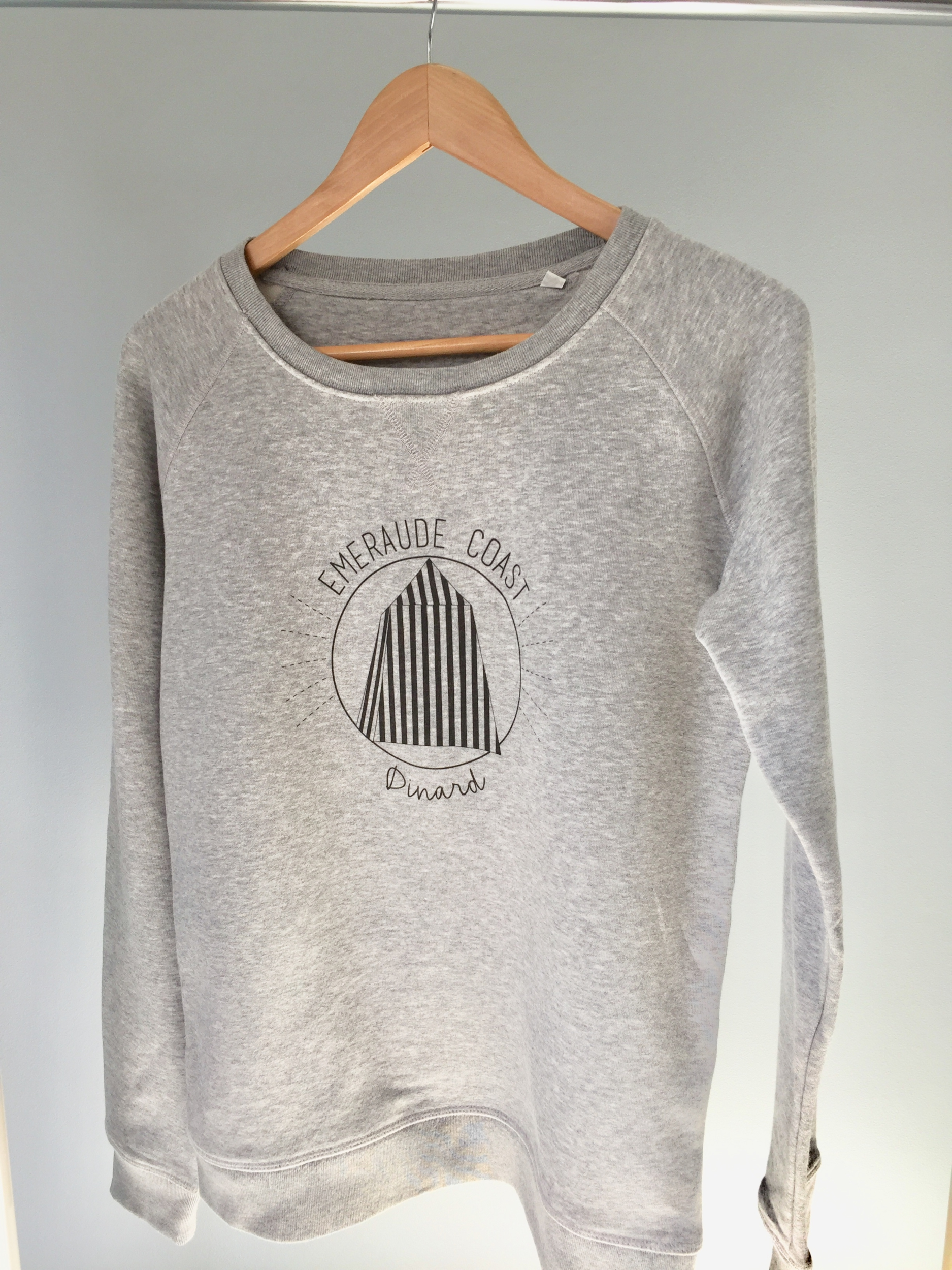 Sweat Adulte Grand Bé