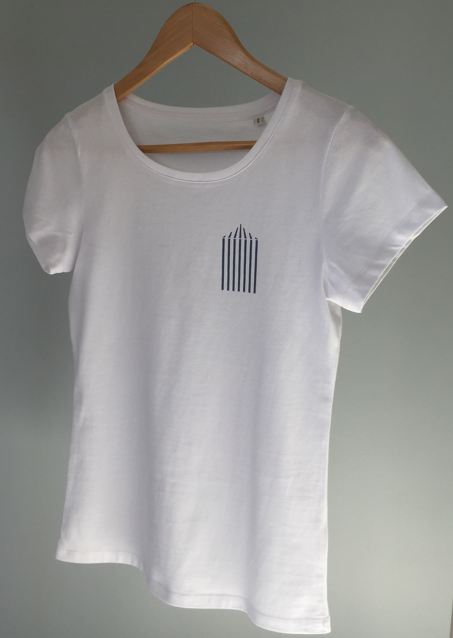 T-shirt Bio Femme Caroual