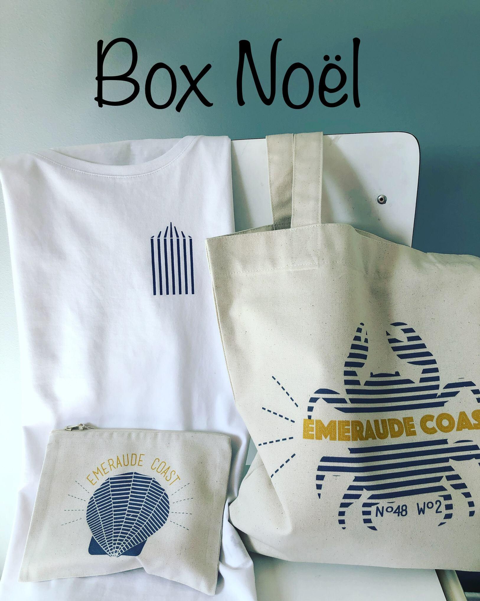 BOX NOEL