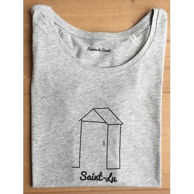 Teeshirt femme Saint Lu
