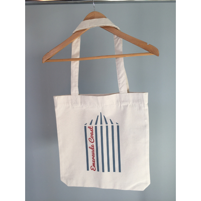 Totebag Emeraude Coast