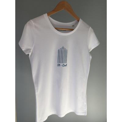 T-shirt femme Saint-Cast