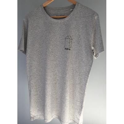 T-shirt Bio Homme Saint-Lu