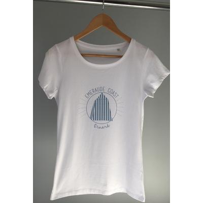 T-shirt Bio femme La Conchee