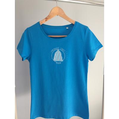 T-shirt Femme Solidor