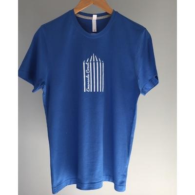 T-shirt Homme Les Ebihens