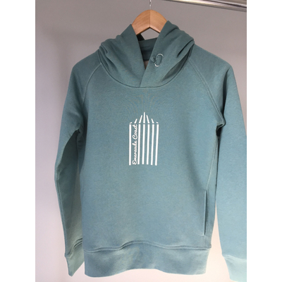 Sweat Capuche Enfant Rocher