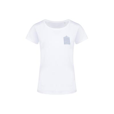 Teeshirt Femme Caroual