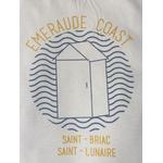 print Totebag cabine Saint Lunaire