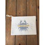 Pochette emeraude coast crabe 2