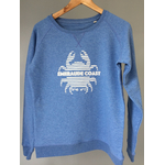Sweat Crabe bleu-compressed
